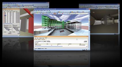 how to open nwd file in autocad