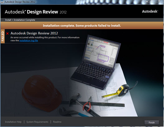 Recent Design Review Uninstall/Install Issues Related to